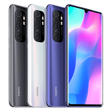 Xiaomi Xiaomi Note 10 Lite 6GB/64GB versión global por 282€ 1589465651789-png.382932