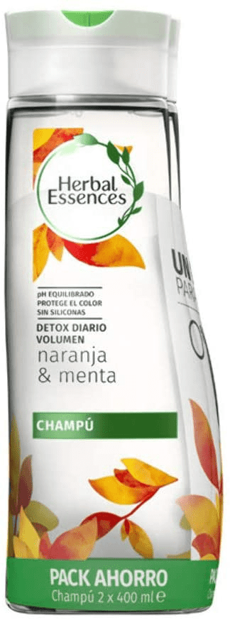 2 x 400ml de Champú Herbal Essences, 3,25 € Amazon. 1598035074013-png.385985