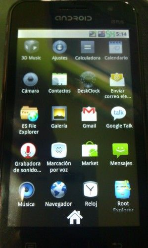 Review - A9000 Android 2.2 DualSIM a9000-dualsim-apps-jpg.161369