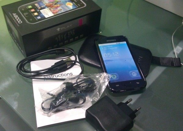 Review - A9000 Android 2.2 DualSIM a9000-dualsim-complete-jpg.161352