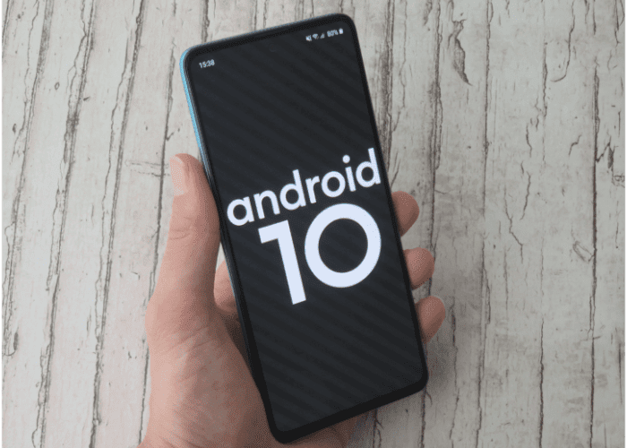 Los Samsung Galaxy A30 y A50s se actualizan a Android 10 android-10-samsung-png.379540