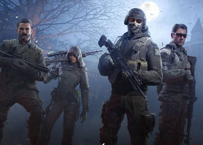 Call of Duty: Mobile sigue de récord: 172 millones de descargas en dos meses call-of-duty-halloween-dest-jpg.375886