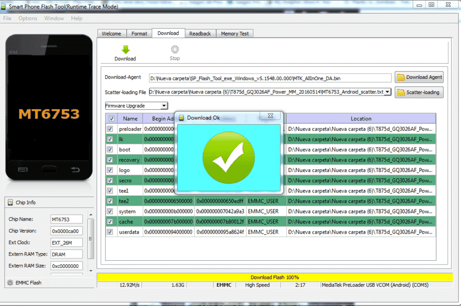 5.1 Por flash tool para X3 Lite MTK6753 captura-png-120141-png.274309
