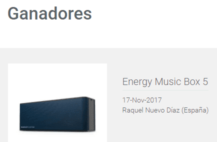 Sorteo de altavoces bluetooth 'Energy Music Box 5' energy-sistem-ganadores-png.316752