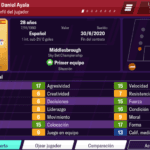 Ya puedes descargar Football Manager 2020 en Google Play football-manager-2020-d-3-150x150-png.374667