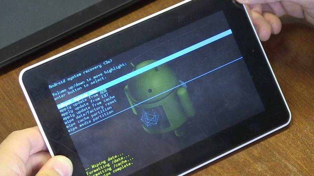 """E: failed to mount /mnt/external_sd (No such file or directory)"""" Android system recovery img-20200930-wa0001-jpg.387604"""