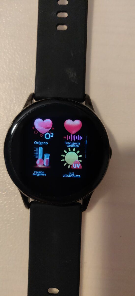 Review Smartwatch No.1  DT88 img_20190827_173430-jpg.368322