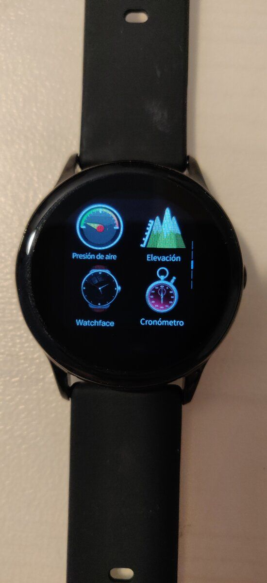 Review Smartwatch No.1  DT88 img_20190827_173434-jpg.368323