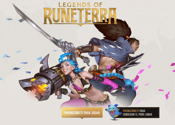Legends of Runaterra: la competencia de Hearthstone creada por League of Legends lor-jpg.371875