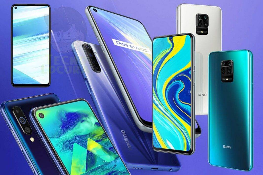 Realme 6 vs Redmi Note 9 Pro vs Samsung Galaxy M40 realme-6-vs-redmi-note-9-pro-vs-samsung-galaxy-m40-tecnolocura-1068x712-jpg.381028