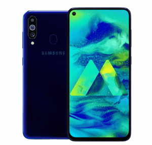 Realme 6 vs Redmi Note 9 Pro vs Samsung Galaxy M40 samsung-galaxy-m40-300x288-png.381032