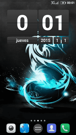 Stock Rom Oficial Moded DraGonFly v2 para Jiayu S3S screenshot_2015-01-01-00-01-25-png.77501