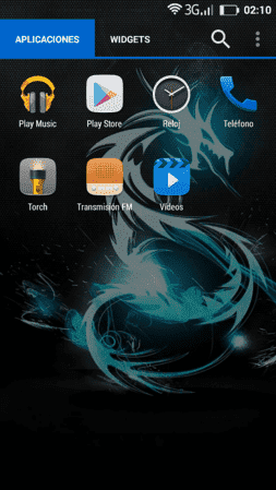 Stock Rom Oficial Moded DraGonFly v2 para Jiayu S3S screenshot_2015-03-21-02-10-38-png.77507