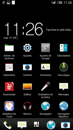 [ROM] HTC 4.4.2 Limpia, Play Store... Look HTC Sense UI screenshot_2015-04-21-11-26-35-png.80477
