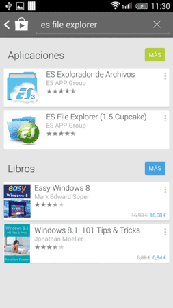 [ROM] HTC 4.4.2 Limpia, Play Store... Look HTC Sense UI screenshot_2015-04-21-11-30-10-png.80481