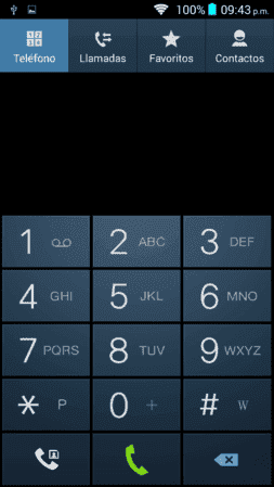 [ROOM] TCL S720 Look Note3... Limpia, root, Play Store... Castellano screenshot_2015-04-25-21-44-00-png.81328