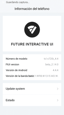 [ROM] TCL S720 - FUTURE INTERACTIVE UI - Play Store, Root, Limpia... screenshot_2015-04-26-21-18-02-png.81427