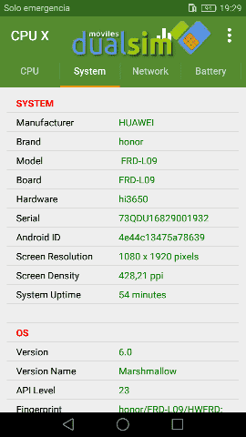 Review Honor 8: Espejito, espejito, dime tu quien es el mas bonito... screenshot_2016-10-03-19-29-08-png.130141