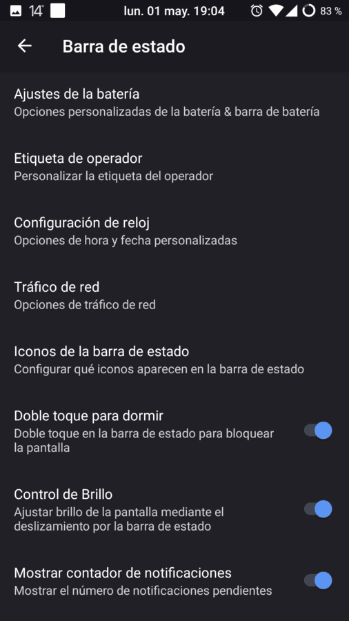 [ROM][KENZO/KATE][GOODIX/FPC][7.1.2_r6]★ Pure Nexus ★ Substratum ★ VOLTE [24/04/17] screenshot_20170501-190455-png.285648