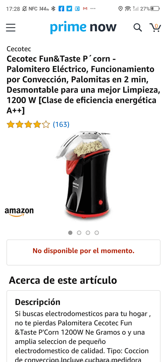 Chollo amazon palomitero de aire por 2.90 screenshot_2020-10-23-17-29-03-636-png.388434
