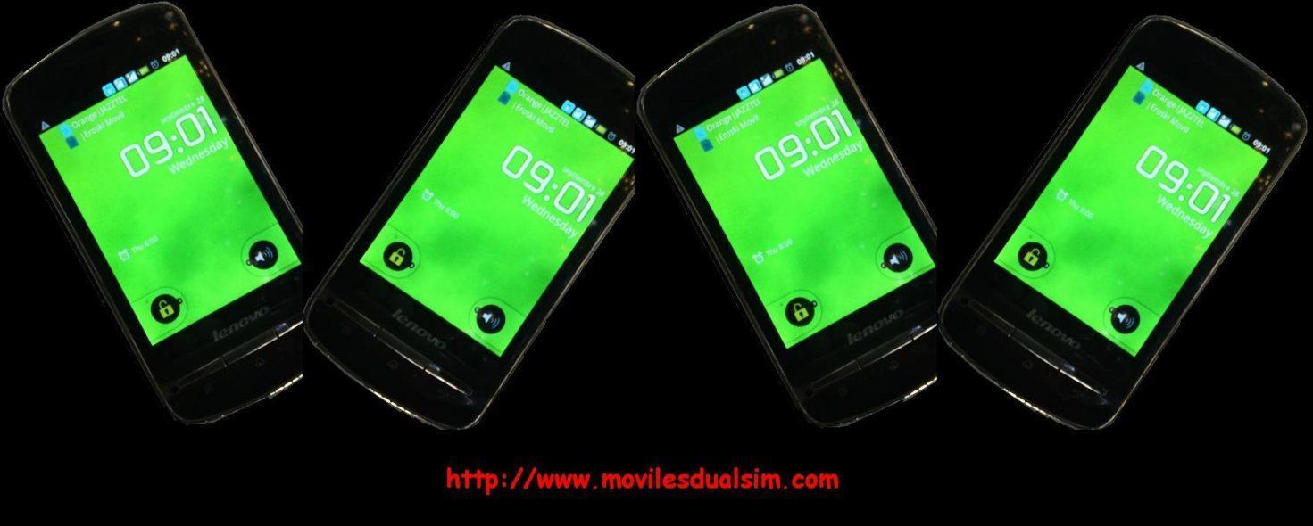 REVIEW Lenovo LePhone A60  Android 2.3 Dual-SIM www1-jpg.1396