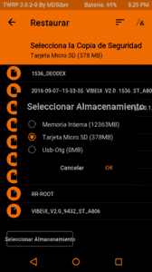 RECOVERY TWRP_3.0.2_MDS para LENOVO A806. 117860-d8793c8712be602310cd0932c2860c80.jpg