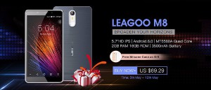 LEAGOO Releases Four New Products @ Global Sources Mobile Electronic Exhibition 287742-fb7c1efddc5a335885e5e8265fb2828f.jpg