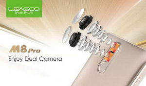 LEAGOO Releases Four New Products @ Global Sources Mobile Electronic Exhibition 287746-3f036a8b263506bda96f473141e7496a.jpg