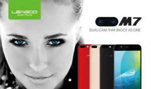 LEAGOO Releases Four New Products @ Global Sources Mobile Electronic Exhibition 288042-4bef5180da85c394b650b32b175c599c.jpg